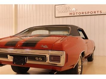 1970 Chevrolet Chevelle Super Sport - Photo 12 - Fort Wayne, IN 46804