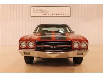 1970 Chevrolet Chevelle Super Sport - Photo 8 - Fort Wayne, IN 46804
