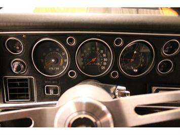 1970 Chevrolet Chevelle Super Sport - Photo 26 - Fort Wayne, IN 46804