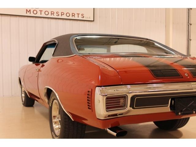 1970 Chevrolet Chevelle Super Sport - Photo 10 - Fort Wayne, IN 46804
