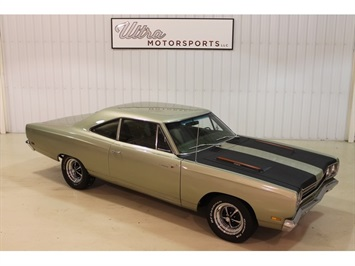 1969 Plymouth Road Runner Coupe