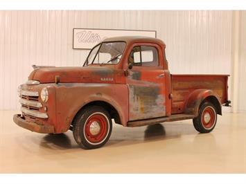 1949 Dodge Pickup Truck