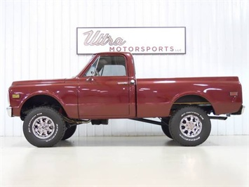1970 Chevrolet K10 Truck