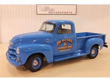 1954 Chev 3100 Pickup Truck