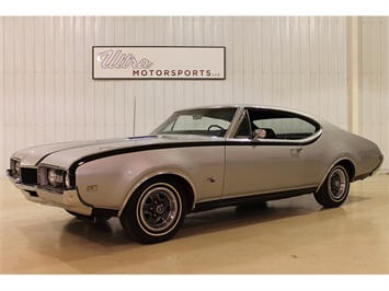 1968 Oldsmobile 442 Hurst/Olds Coupe
