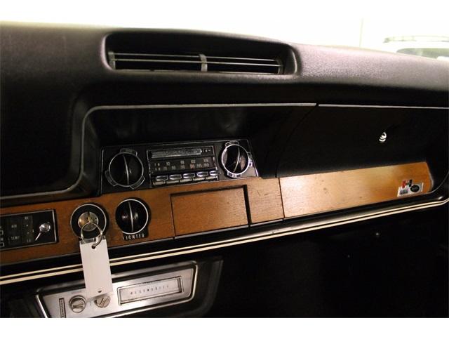 1968 Oldsmobile 442 Hurst/Olds - Photo 47 - Fort Wayne, IN 46804