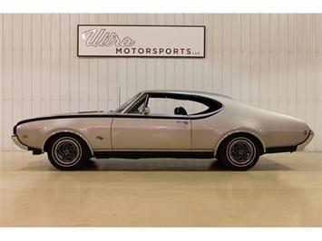 1968 Oldsmobile 442 Hurst/Olds - Photo 3 - Fort Wayne, IN 46804