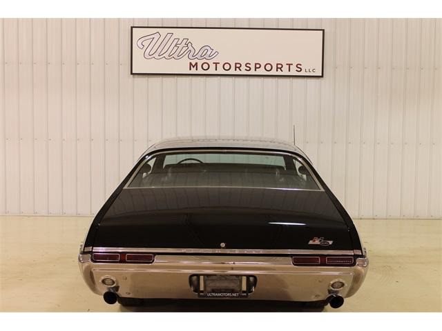 1968 Oldsmobile 442 Hurst/Olds - Photo 10 - Fort Wayne, IN 46804