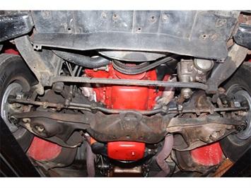 1968 Oldsmobile 442 Hurst/Olds - Photo 33 - Fort Wayne, IN 46804