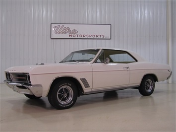 1967 Buick Skylark GS400 Coupe