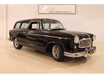 1960 AMC Rambler Wagon