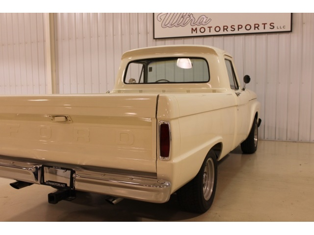 1965 Ford F100 Pickup - Photo 11 - Fort Wayne, IN 46804