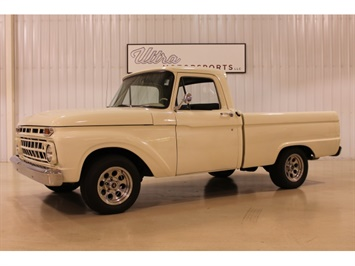 1965 Ford F100 Pickup - Photo 3 - Fort Wayne, IN 46804