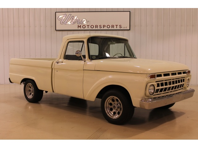 1965 Ford F100 Pickup - Photo 8 - Fort Wayne, IN 46804