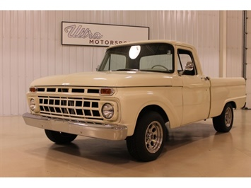 1965 Ford F100 Pickup - Photo 1 - Fort Wayne, IN 46804