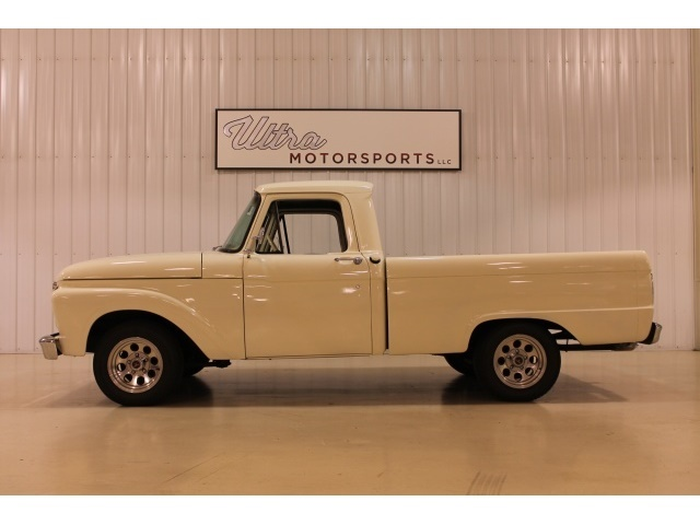 1965 Ford F100 Pickup - Photo 2 - Fort Wayne, IN 46804