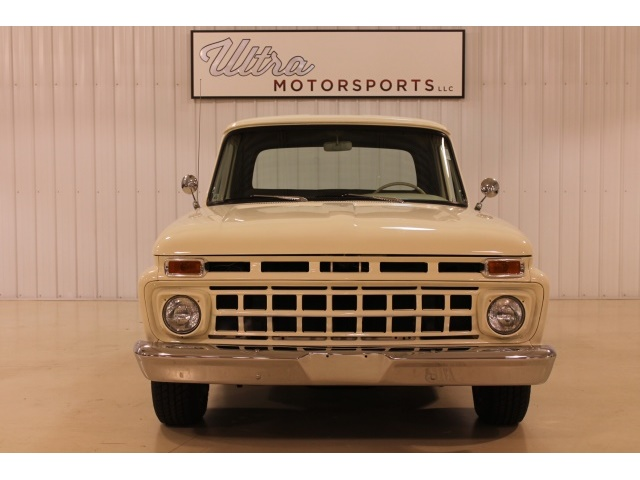 1965 Ford F100 Pickup - Photo 4 - Fort Wayne, IN 46804