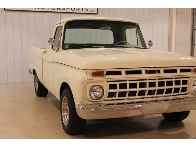 1965 Ford F100 Pickup - Photo 5 - Fort Wayne, IN 46804