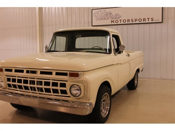 1965 Ford F100 Pickup - Photo 6 - Fort Wayne, IN 46804