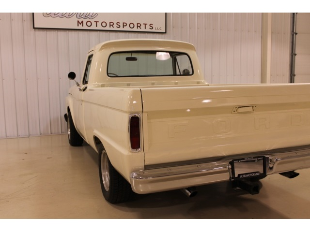 1965 Ford F100 Pickup - Photo 10 - Fort Wayne, IN 46804