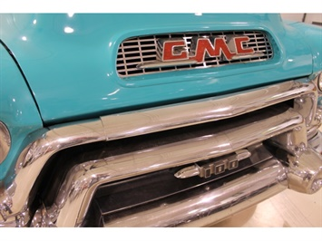 1955 GMC 100 - Photo 5 - Fort Wayne, IN 46804
