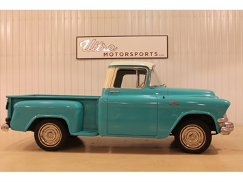 1955 GMC 100 - Photo 17 - Fort Wayne, IN 46804