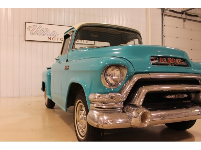 1955 GMC 100 - Photo 4 - Fort Wayne, IN 46804