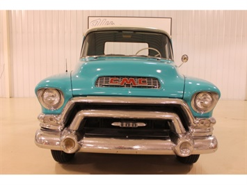 1955 GMC 100 - Photo 3 - Fort Wayne, IN 46804