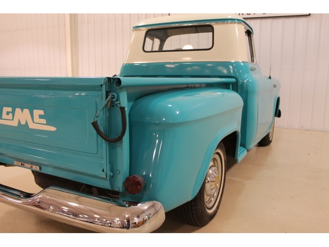 1955 GMC 100 - Photo 20 - Fort Wayne, IN 46804