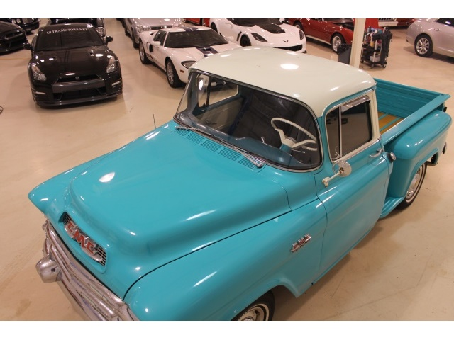 1955 GMC 100 - Photo 46 - Fort Wayne, IN 46804