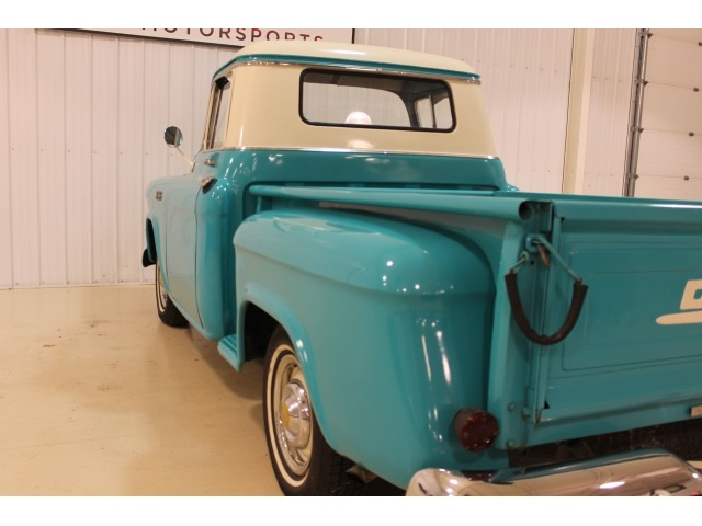 1955 GMC 100 - Photo 19 - Fort Wayne, IN 46804