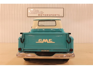 1955 GMC 100 - Photo 18 - Fort Wayne, IN 46804