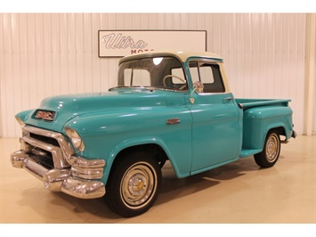 1955 GMC 100 - Photo 2 - Fort Wayne, IN 46804