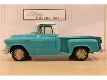 1955 GMC 100 - Photo 1 - Fort Wayne, IN 46804