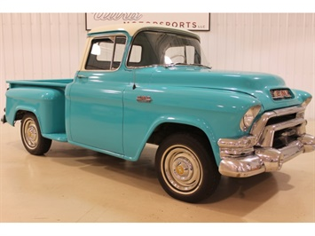 1955 GMC 100 - Photo 16 - Fort Wayne, IN 46804