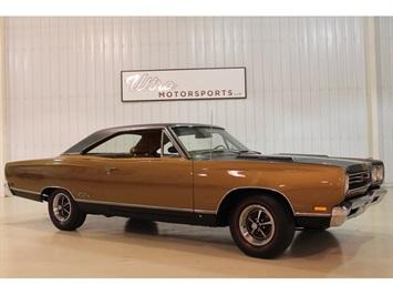 1969 Plymouth GTX Coupe