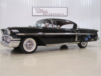 1958 Chevrolet Impala Bel air Sport Coupe Coupe