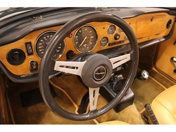 1976 Triumph TR6 - Photo 22 - Fort Wayne, IN 46804