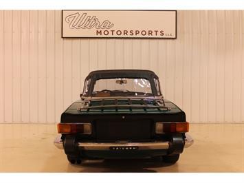 1976 Triumph TR6 - Photo 10 - Fort Wayne, IN 46804