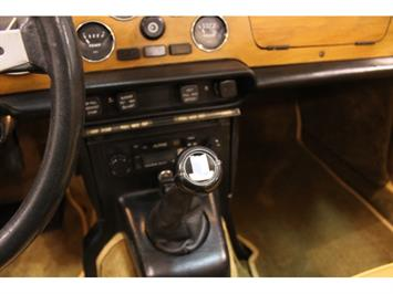 1976 Triumph TR6 - Photo 25 - Fort Wayne, IN 46804