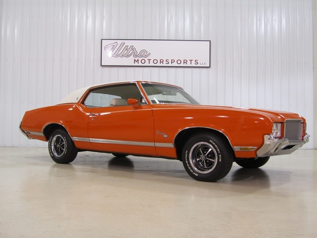 1971 Oldsmobile Cutlass SX for sale in Fort Wayne, IN