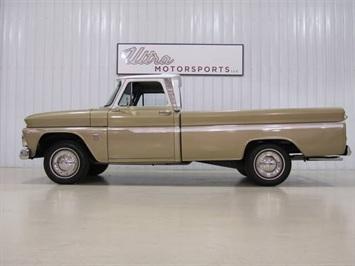 1964 Chevrolet C-10 Custom Truck