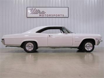 1965 Chevrolet Impala SS Coupe