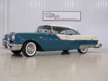 1955 Pontiac Star Chief Coupe