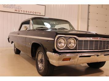 1964 Chevrolet Impala Super Sport - Photo 7 - Fort Wayne, IN 46804