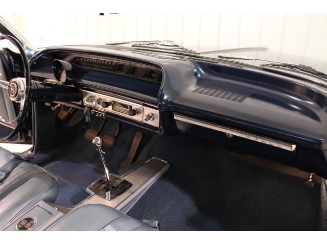 1964 Chevrolet Impala Super Sport - Photo 39 - Fort Wayne, IN 46804