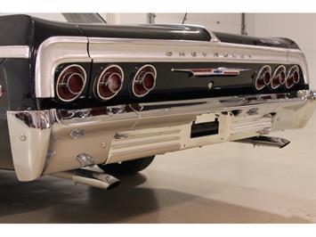 1964 Chevrolet Impala Super Sport - Photo 19 - Fort Wayne, IN 46804