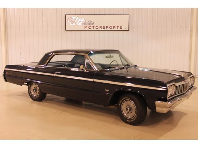 1964 Chevrolet Impala Super Sport - Photo 1 - Fort Wayne, IN 46804