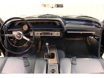 1964 Chevrolet Impala Super Sport - Photo 46 - Fort Wayne, IN 46804