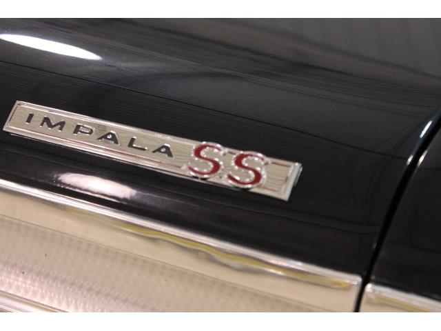 1964 Chevrolet Impala Super Sport - Photo 21 - Fort Wayne, IN 46804
